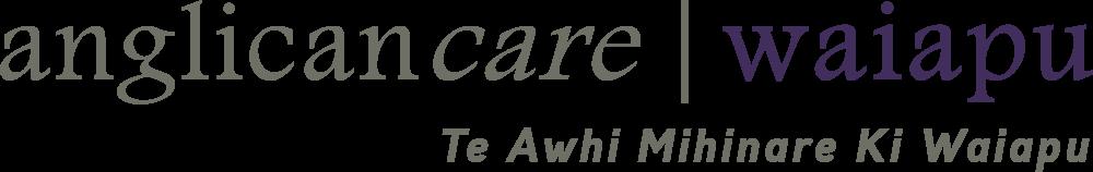 Anglican Care Waiapu Retina Logo